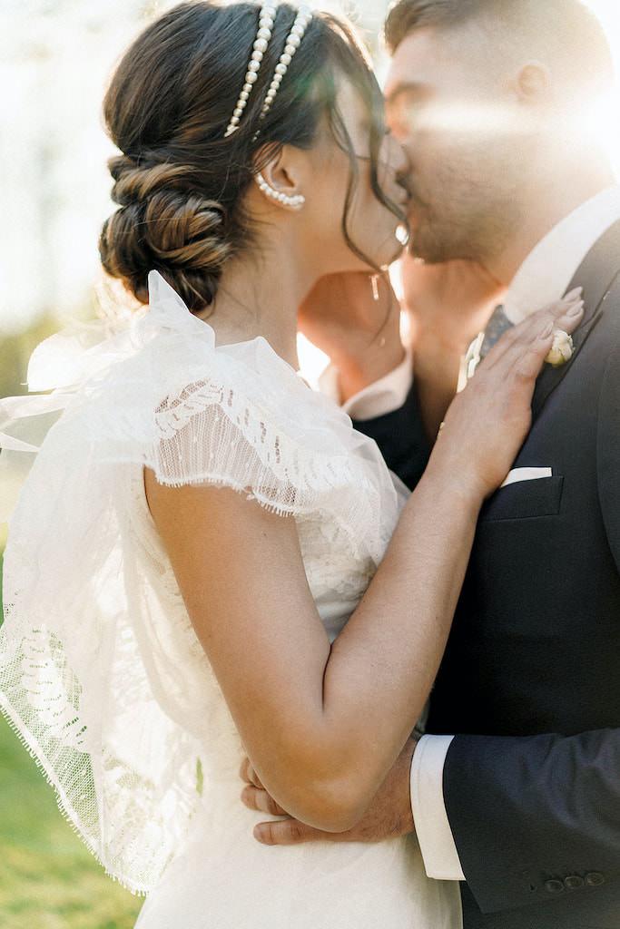 Wedding Planner Kamila Romanow Weddings