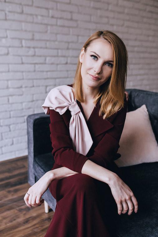 Kamila Romanow Weddings Team Daria Mucha